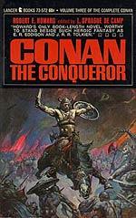 Conan the Conqueror