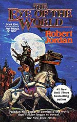 Best fantasy series I have ever read