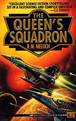 The Queen's Squadron