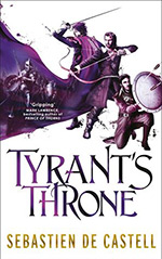 Tyrant's Throne