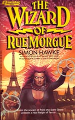 The Wizard of Rue Morgue