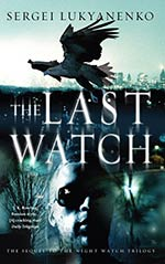 The Last Watch