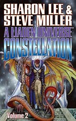 A Liaden Universe Constellation: Volume 2