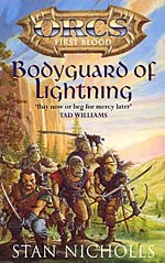 Bodyguard of Lightning