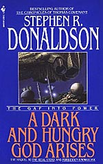 A Dark and Hungry God Arises: The Gap into Power