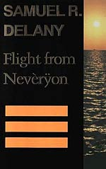 Flight from Nevèrÿon