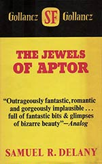 The Jewels of Aptor