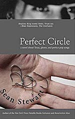 Perfect Circle: aka Firecracker