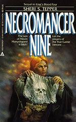 Necromancer Nine