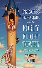 Princess Floralinda and the Forty Flight Tower