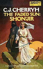 The Faded Sun: Shon'jir