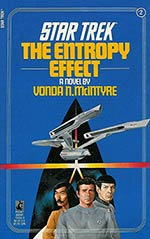 The Entropy Effect