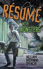 Resume with Monsters