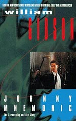 Johnny Mnemonic (short story)