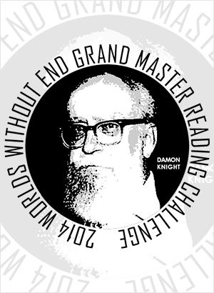 2014 Grand Master Reading Challenge