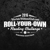 2016 - Roll-Your-Own Reading Challenge