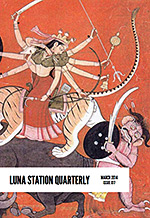 Luna Station Quarterly