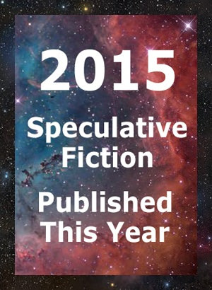New Books of 2015