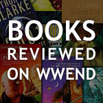 Books Reviewed on WWEnd