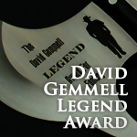 David Gemmel Legend Award