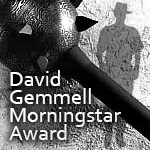 David Gemmell Morningstar Award