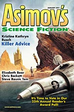 Asimov's - Science Fiction