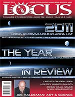Locus - The Magazine of the Science Fiction & Fantasy Field
