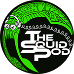 The Squid Pod