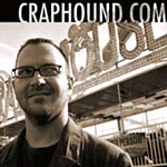 Cory Doctorow's Craphound.com