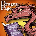 Dragon Page Cover to Cover