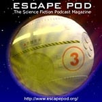 Escape Pod: The Science Fiction Podcast Magazine