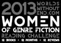 2013 Worlds Without End Women of Genre Fiction Readi