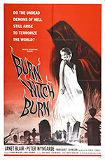 Burn, Witch, Burn (AKA Night of the Eagle)