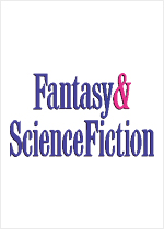 Magazine of Fantasy & Science Fiction
