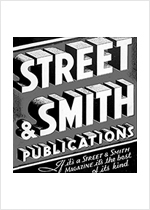 Street & Smith Publications, Inc.